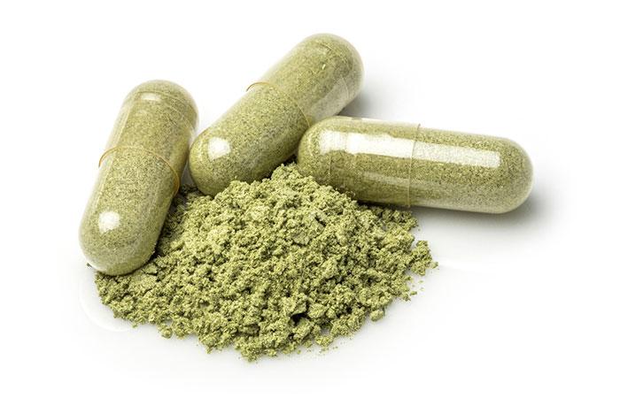 Weight Gain Pills - Body Fast Grow Herbal Weight Gain Capsules