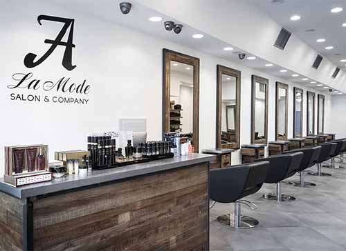 Top 20 Hair Salons In Delhi - A'la Mode