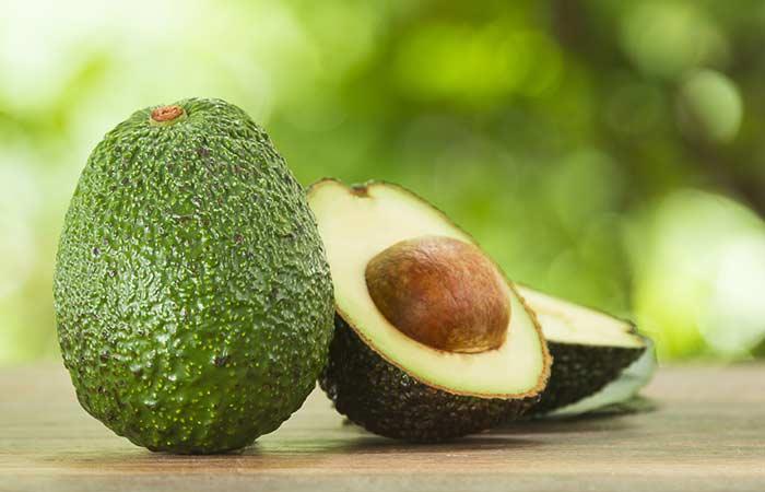 Avocado-For-Wrinkles