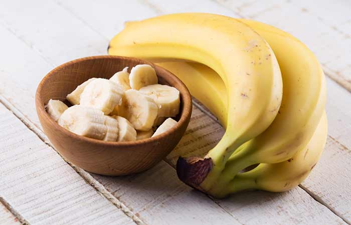 Banana-Mask