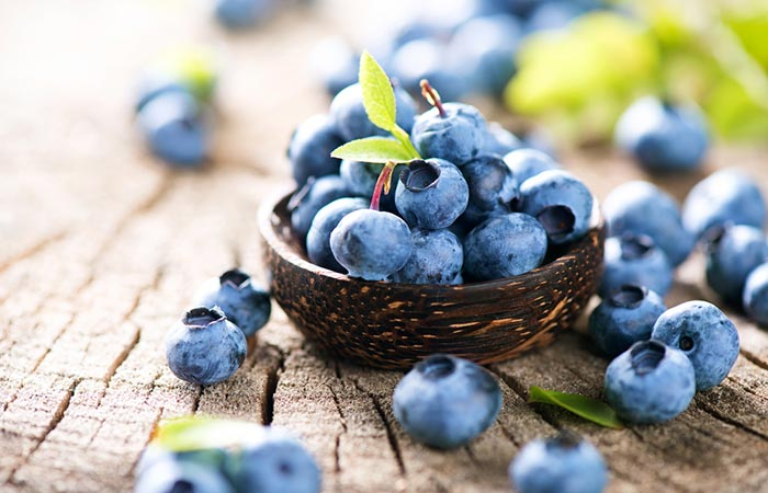 Herbs for Diabetes - Bilberry