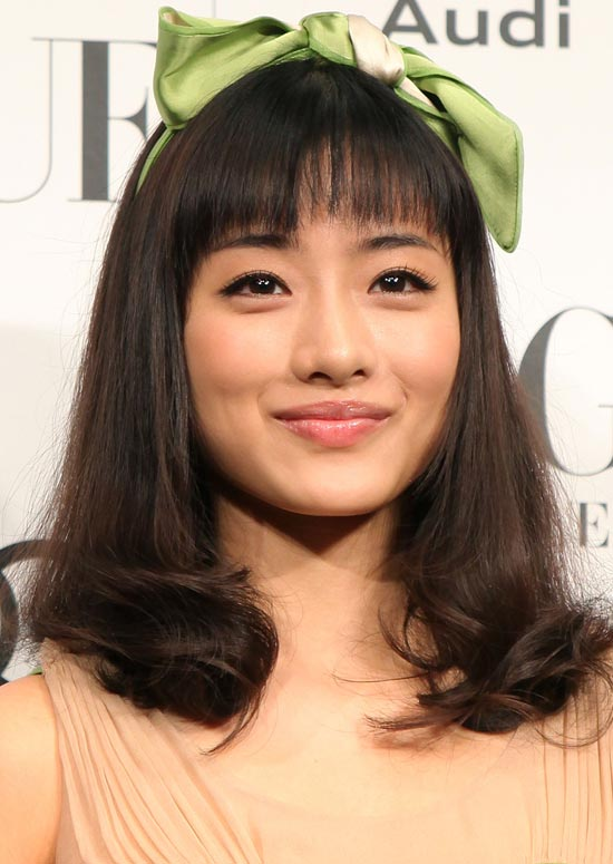 50 Trendy And Easy Asian Girls Hairstyles To Try