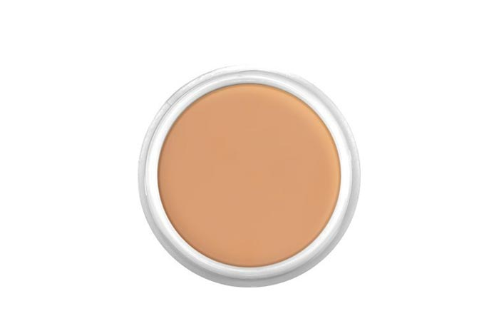 10. Dermacolor Camouflage Creme - Best Kryolan Foundation