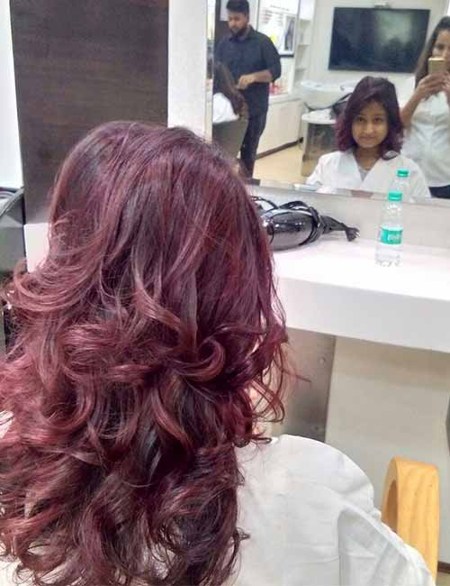 Top 20 Hair Salons In Delhi - Dessange Paris