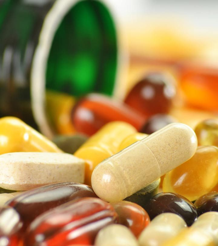 Do You Need Dietary Supplements – 8 Benefits + 14 Best Supplements