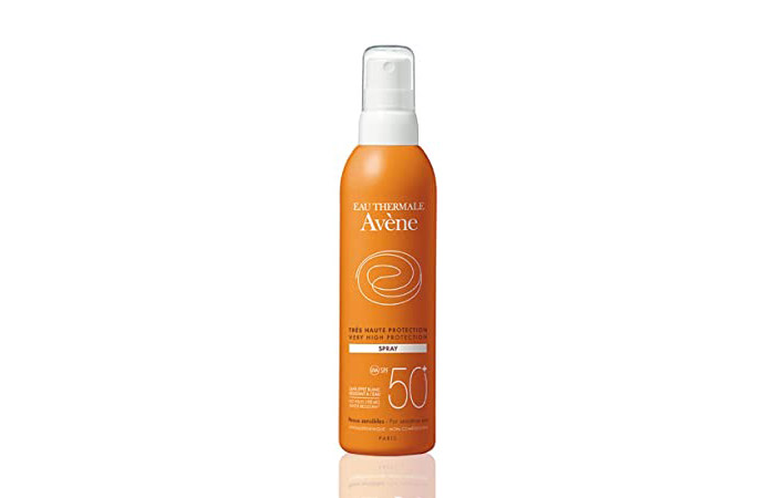 Eau Thermale Avene Very High Protection Spray