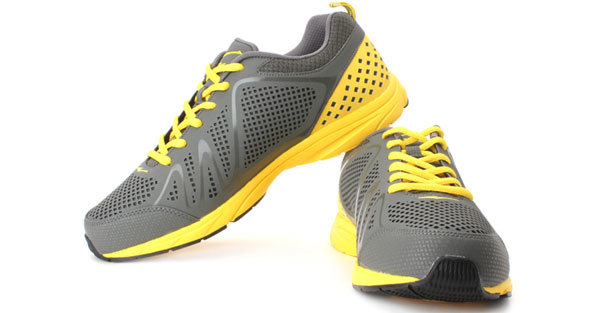 Erke Running Shoes