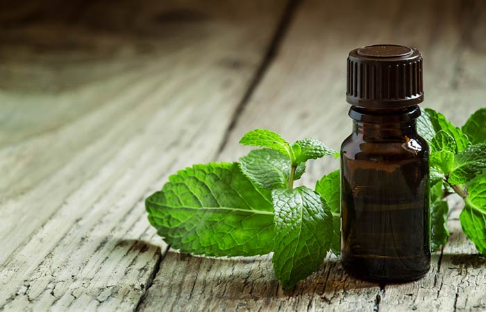 Essential Oils For Common Cold