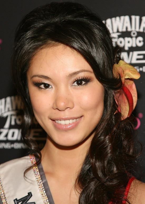 Phenomenal 50 Trendy And Easy Asian Girls39 Hairstyles To Try Short Hairstyles Gunalazisus