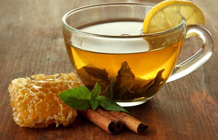 Green-Tea-For-Wrinkles