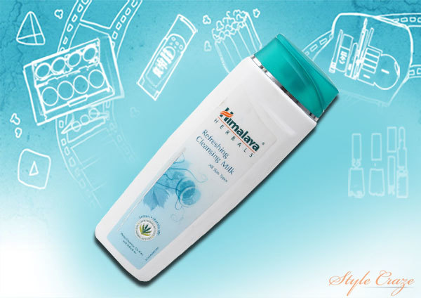 Himalaya Cleansing Milk