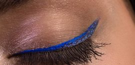 How-To-Apply-Blue-Eyeliner