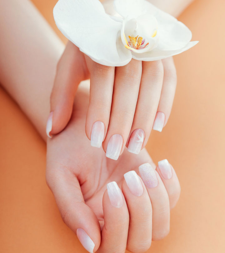 How To Do Ombre Nails Easily At Home And 5 Design Ideas