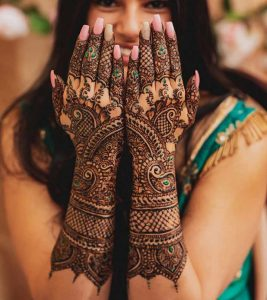 Simple Tips To Darken Mehendi And Make It Long-Lasting