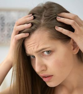 How To Stop A Receding Hairline And Regrow Hair