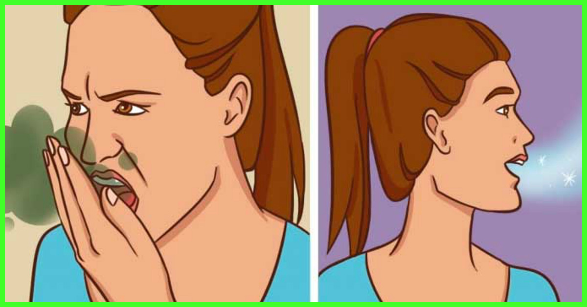 How To Use Baking Soda To Fight Bad Breath?