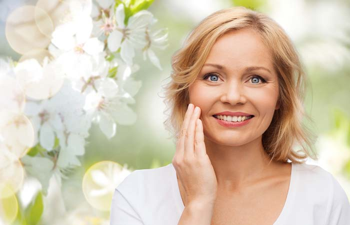 It Gives You Smoother Skin - Benefits Of Glycerin For Oily Skin