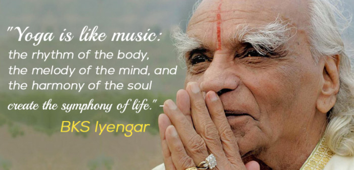 Iyengar Yoga – What Is It And How To Practice It