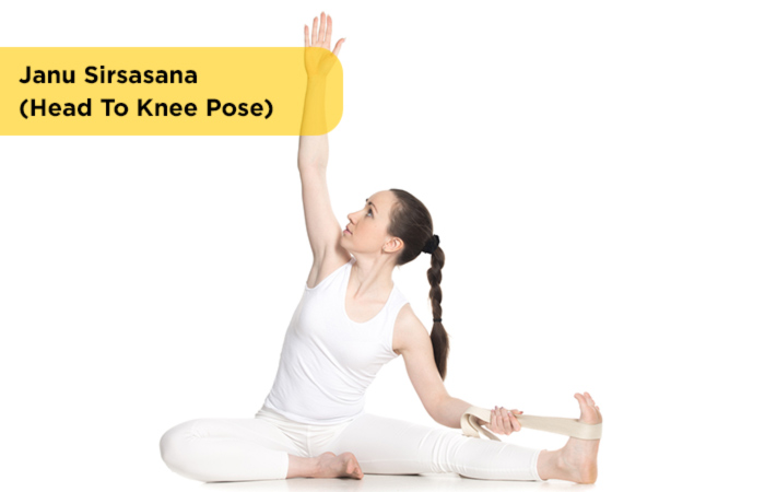 Janu-Sirsasana-(Head-To-Knee-Pose)