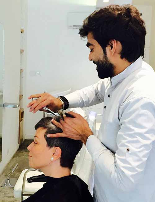 Top 20 Hair Salons In Delhi - Rod Ankers Salon