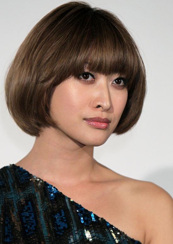 Astonishing 50 Trendy And Easy Asian Girls39 Hairstyles To Try Short Hairstyles Gunalazisus