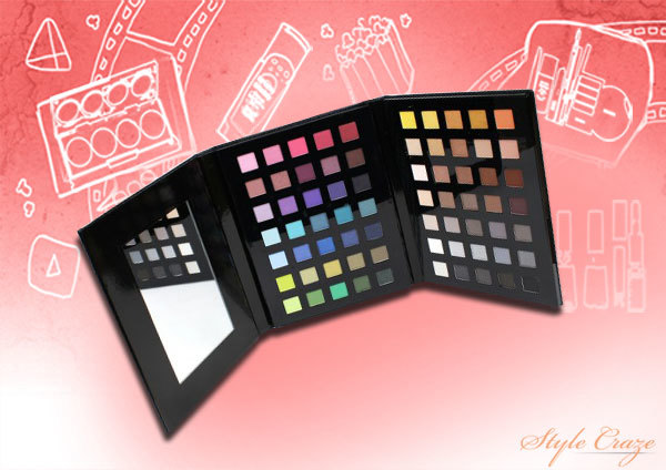 SEPHORA COLLECTION Colour Anthology
