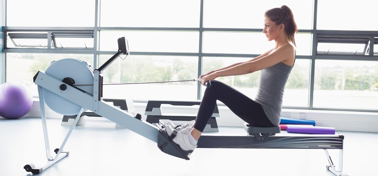 Seated Row Exercise | www.pixshark.com - Images Galleries ...