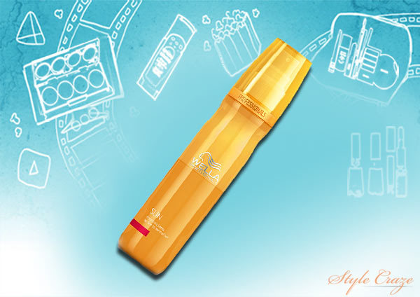 Sun Protection Spray