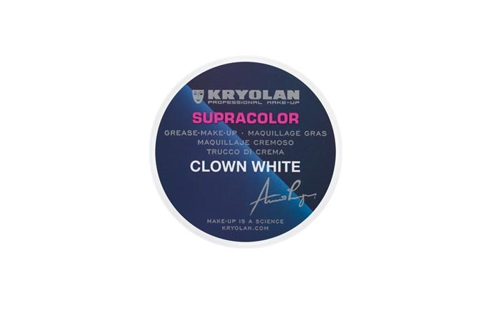 5. Supracolor Foundation - Best Kryolan Foundation