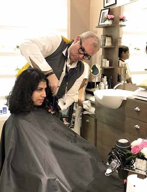 Top 20 Hair Salons In Delhi - The Silhouette