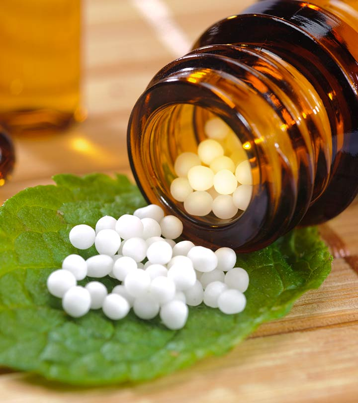 Top 10 Homeopathic Medicines For Gaining Weight