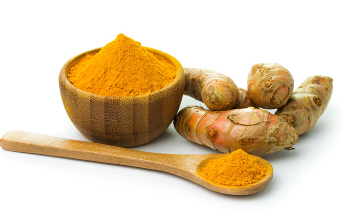 Herbs for Diabetes - Turmeric