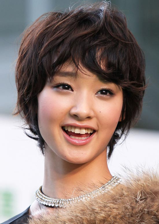 Incredible 50 Trendy And Easy Asian Girls39 Hairstyles To Try Short Hairstyles Gunalazisus