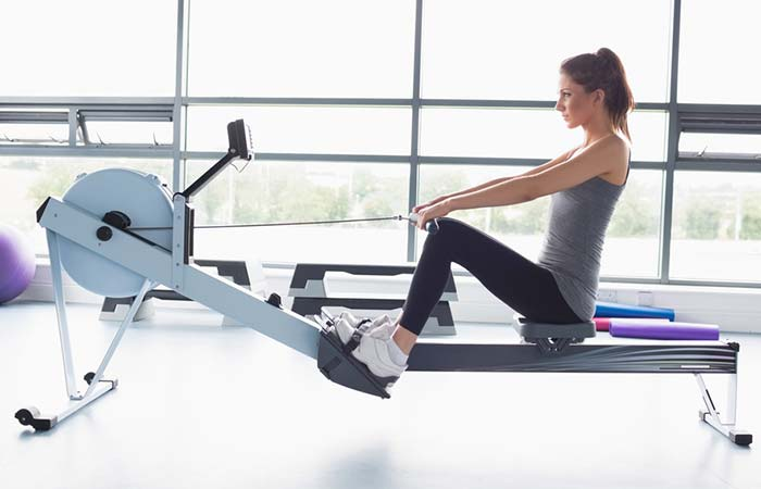 Seated Row Exercise – How To Do It And What Are Its Benefits?