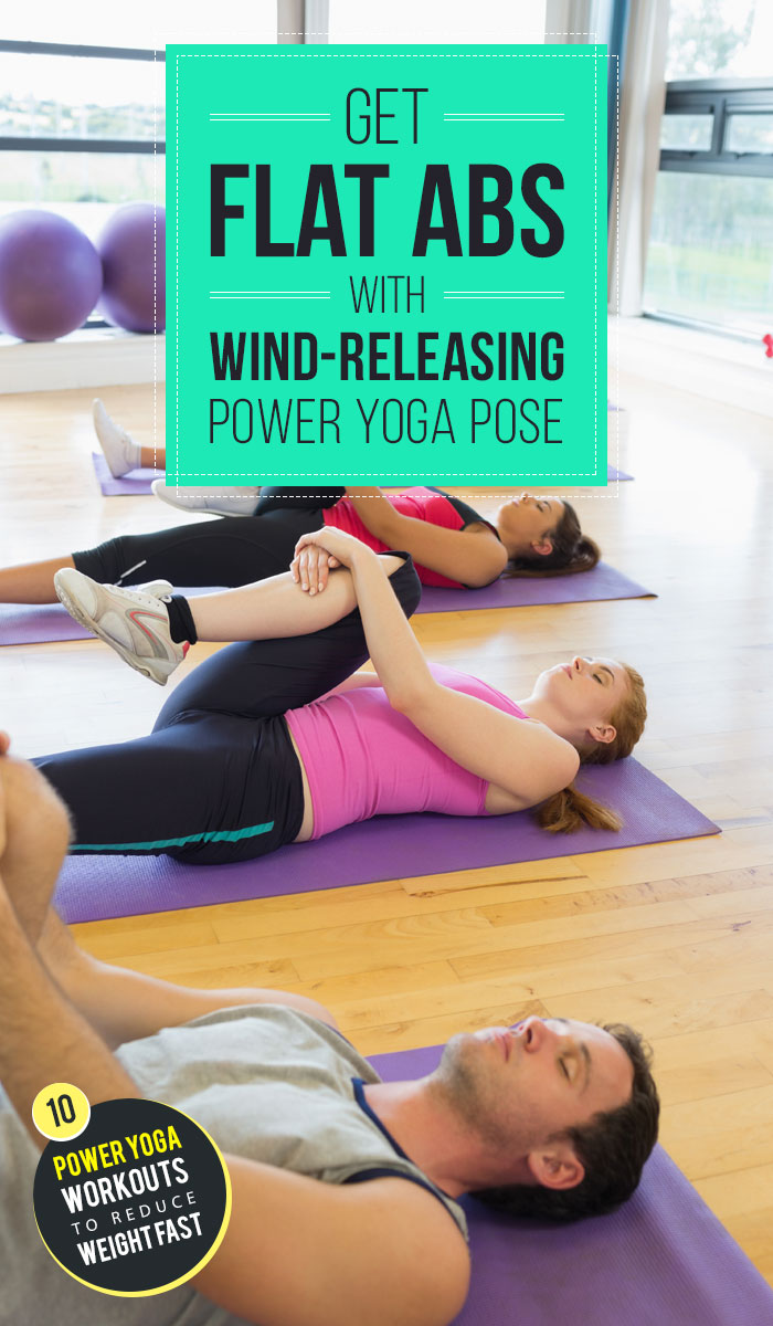 wind release pose