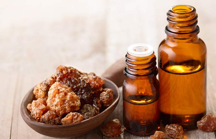 Treat Diabetes - Myrrh Oil