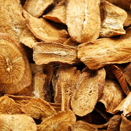 Herbs To Cure Arthritis - Burdock Root