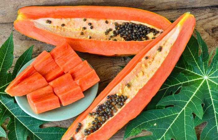 (i)-Papaya-For-Skin-Tightening