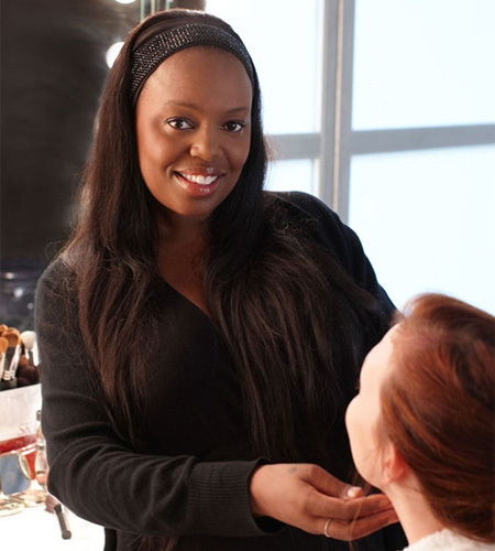 International Makeup Artists - pat mcgrath