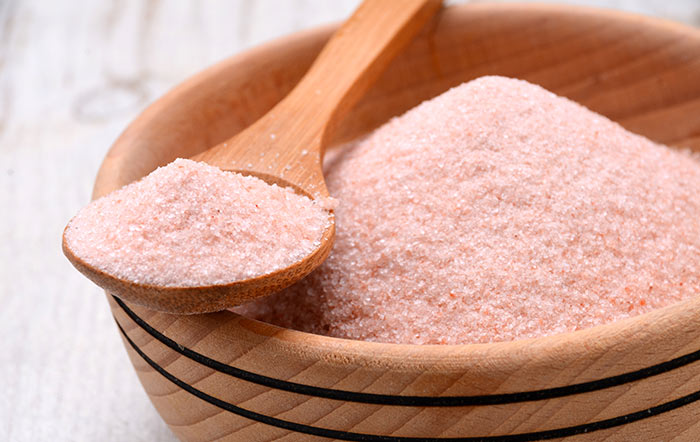 salt-remedie