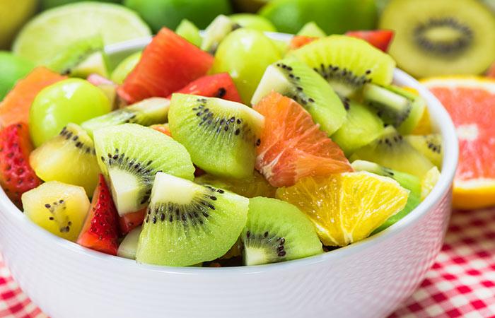 Vegetarian Salad Recipes - Citrus Salad