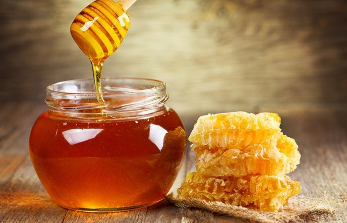 10. Honey For Flawless Skin