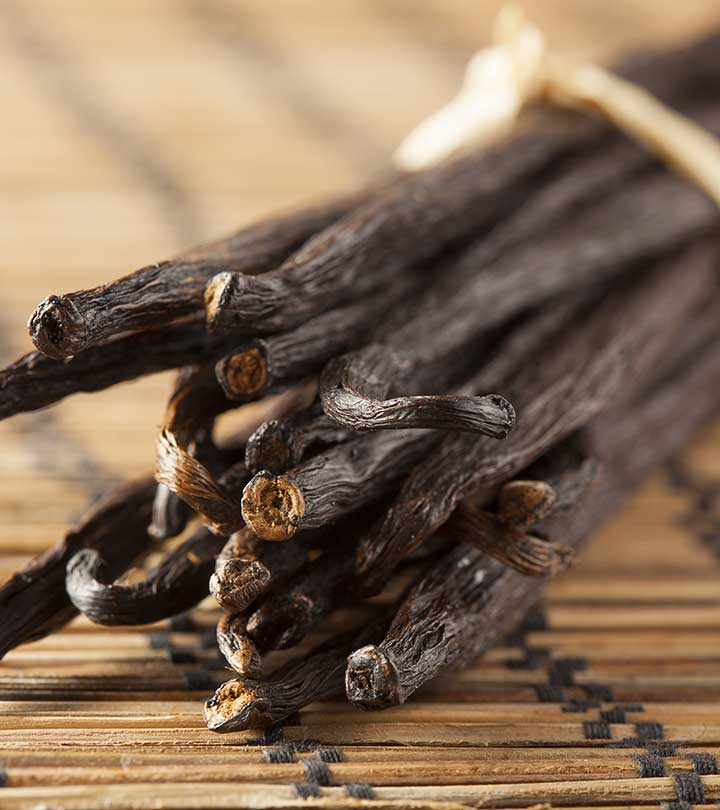 17 Amazing Benefits Of Vanilla For Skin Hair And Health