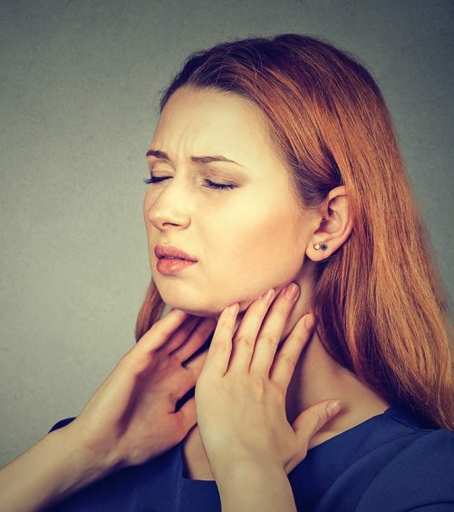 22 Effective Home Remedies For Tonsillitis