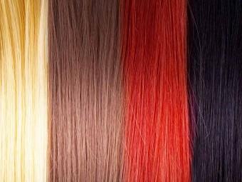 1335 Hair Colors For Dusky Beauties