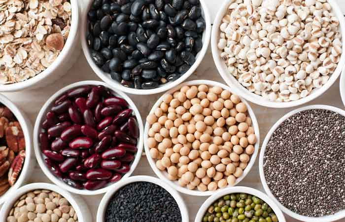 How To Protect Your Eyesight - Beans And Legumes