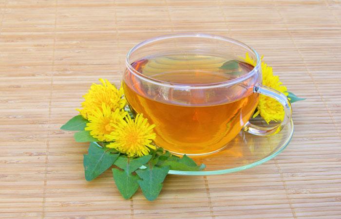 14.-Dandelion-Tea