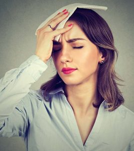 15 Home Remedies To Get Rid Of Hot Flashes