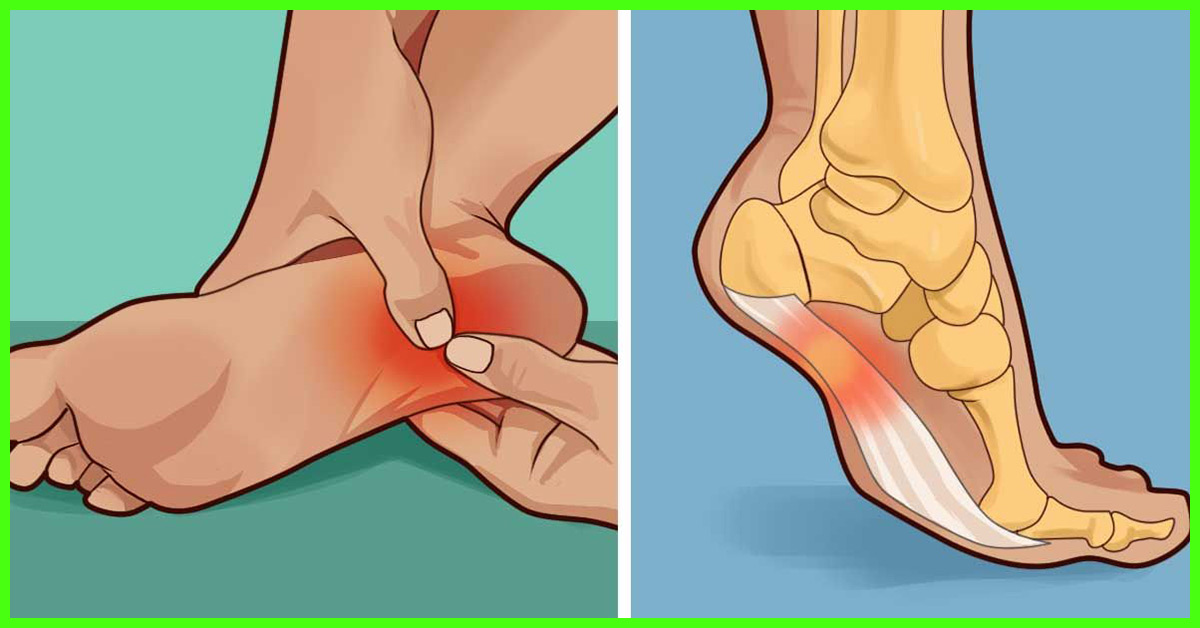 16 Effective Home Remedies For Swollen Feet