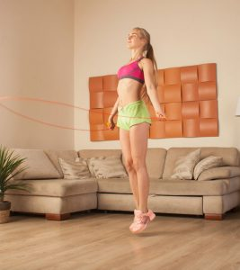 17 Best Cardio (Aerobics) Workouts At Home